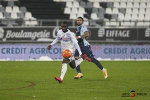 Football Amiens Sc Vs Le Havre Hac Ligue 2 0047 Leandre Leber Gazettesports
