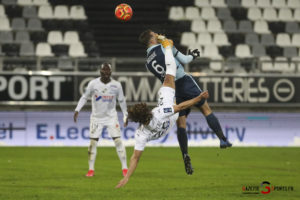 Football Amiens Sc Vs Le Havre Hac Ligue 2 0064 Leandre Leber Gazettesports