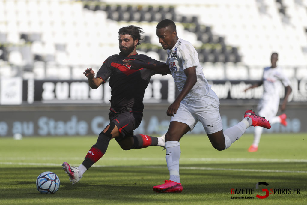 Football Amiens Sc Vs Valenciennes Amical 0009 Leandre Leber Gazettesports 1024x683 1