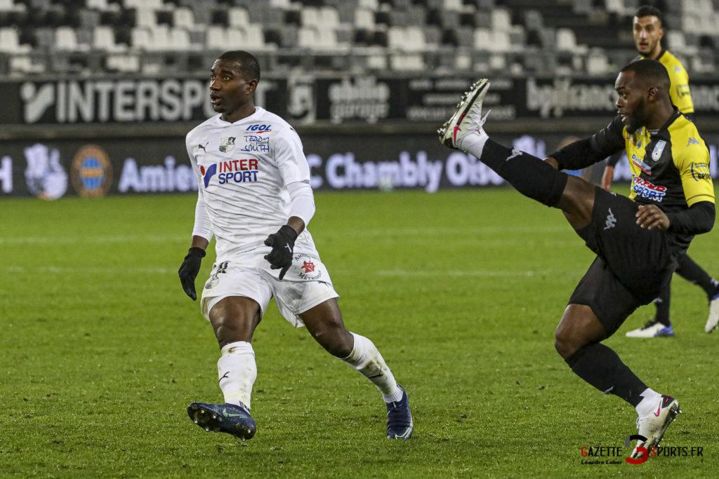 Football Amiens Vs Dunkerque Ligue 2 0038 Leandre Leber Gazettesports 1024x683 1