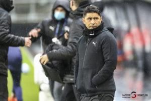 Football Ligue 2 Amiens Sc Vs Chateauroux 0011 Leandre Leber Gazettesports