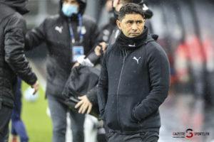 Football Ligue 2 Amiens Sc Vs Chateauroux 0012 Leandre Leber Gazettesports