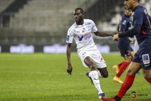 Football Ligue 2 Amiens Sc Vs Chateauroux 0019 Leandre Leber Gazettesports