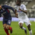 Football Ligue 2 Amiens Sc Vs Chateauroux 0036 Leandre Leber Gazettesports