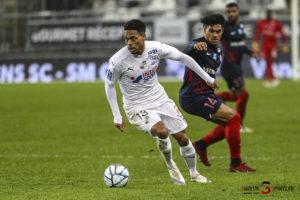Football Ligue 2 Amiens Sc Vs Chateauroux 0051 Leandre Leber Gazettesports