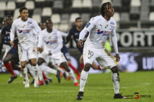 Football Ligue 2 Amiens Sc Vs Chateauroux 0071 Leandre Leber Gazettesports