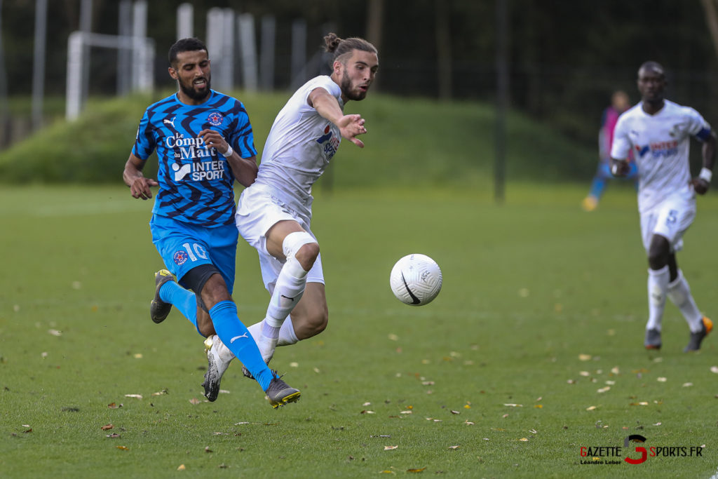 Football Nationale 3 Amiens Sc B Vs Ac Amiens 0067 Leandre Leber Gazettesports 1024x683 1