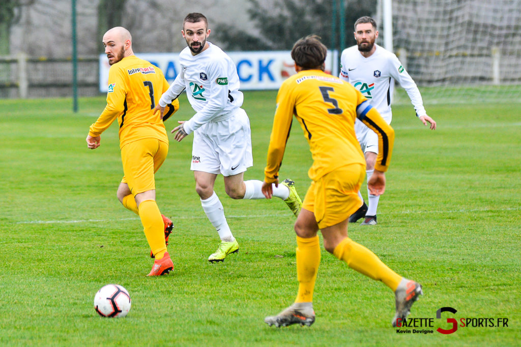 Football Cdf Longueau V Cambrai Kevin Devigne Gazettesports 10