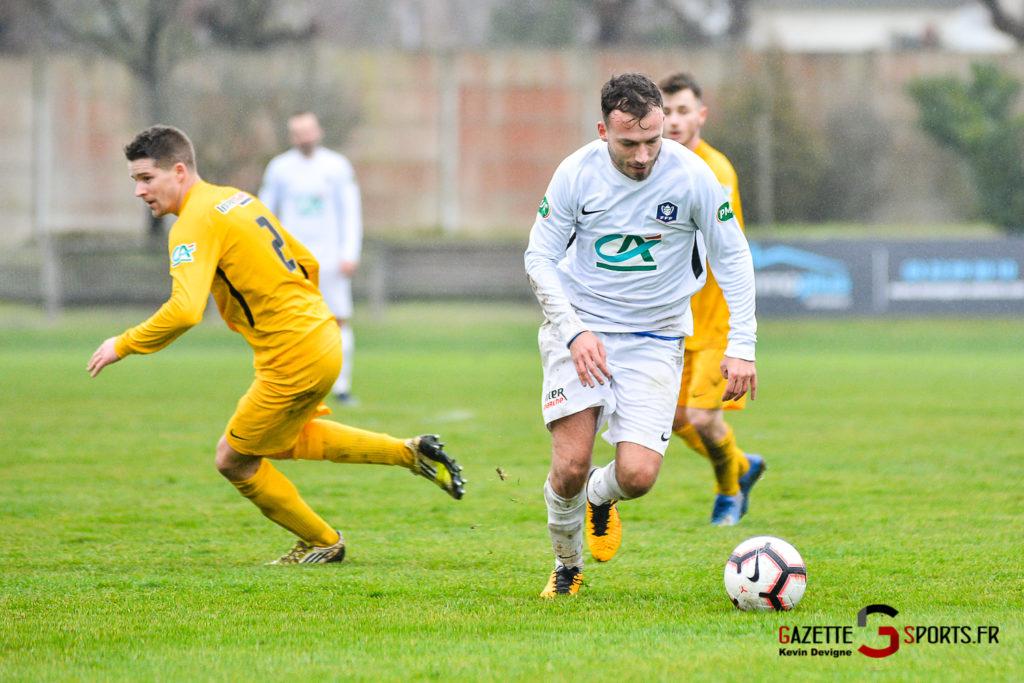 Football Cdf Longueau V Cambrai Kevin Devigne Gazettesports 102
