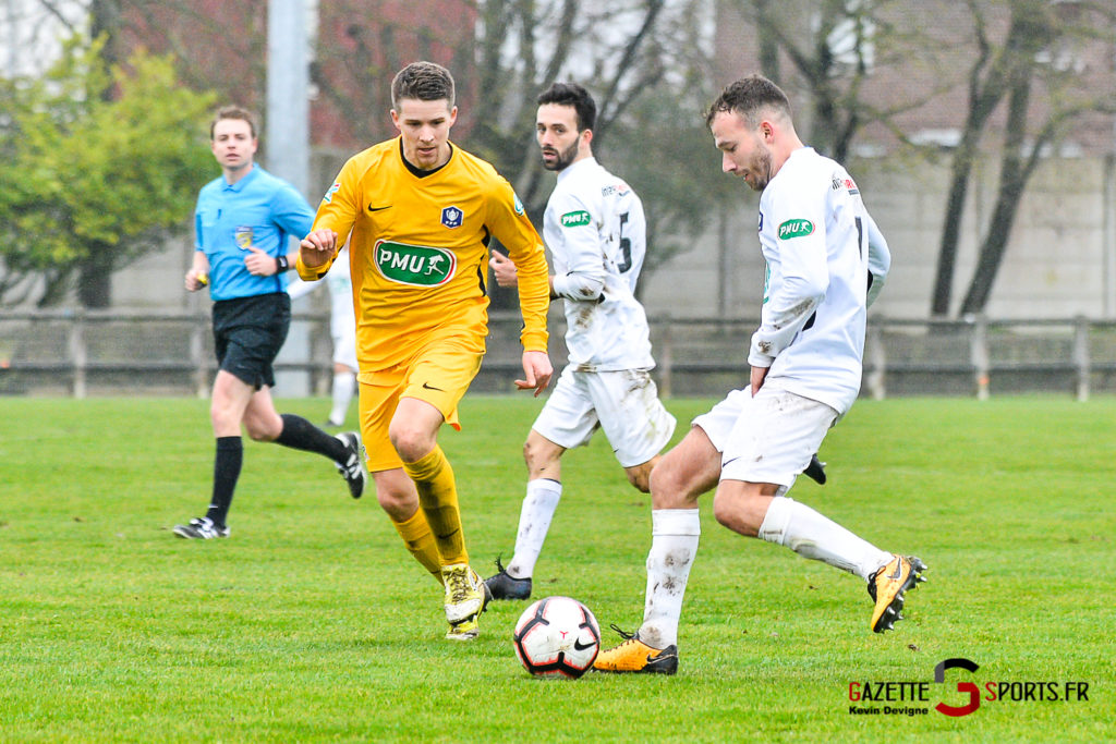 Football Cdf Longueau V Cambrai Kevin Devigne Gazettesports 103