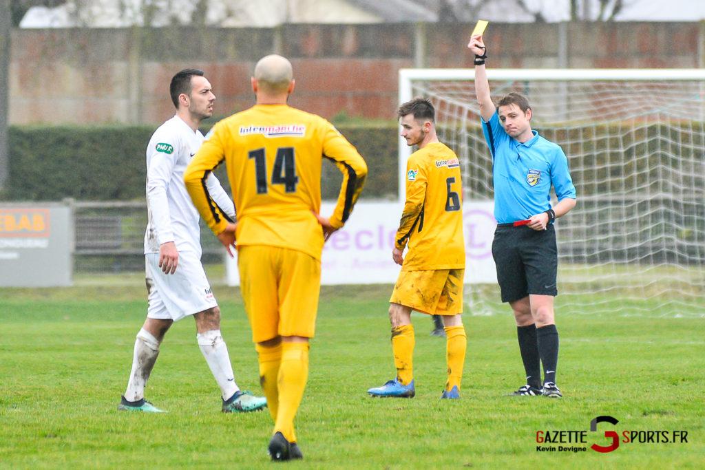 Football Cdf Longueau V Cambrai Kevin Devigne Gazettesports 104