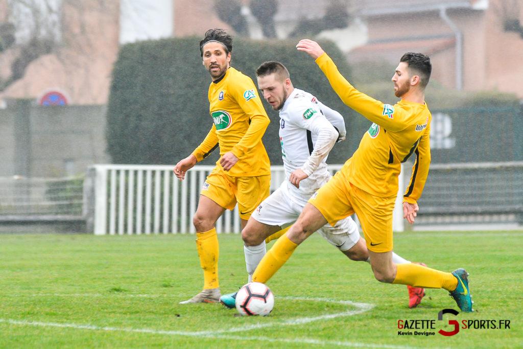 Football Cdf Longueau V Cambrai Kevin Devigne Gazettesports 106