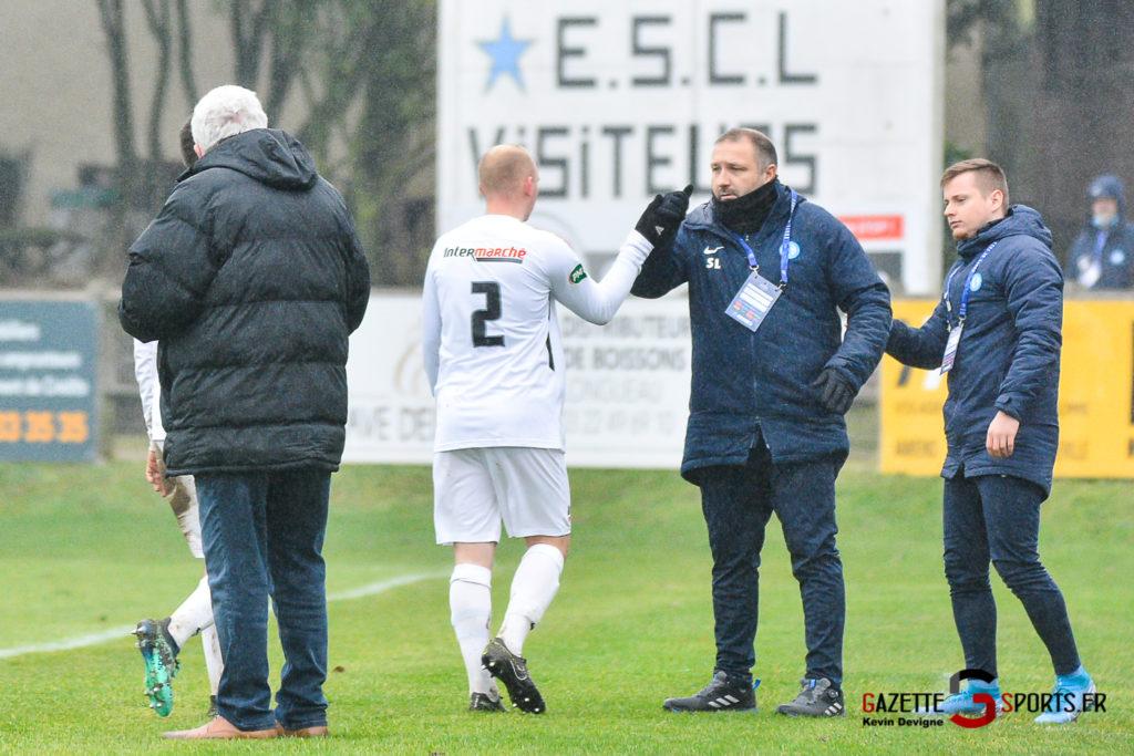 Football Cdf Longueau V Cambrai Kevin Devigne Gazettesports 109
