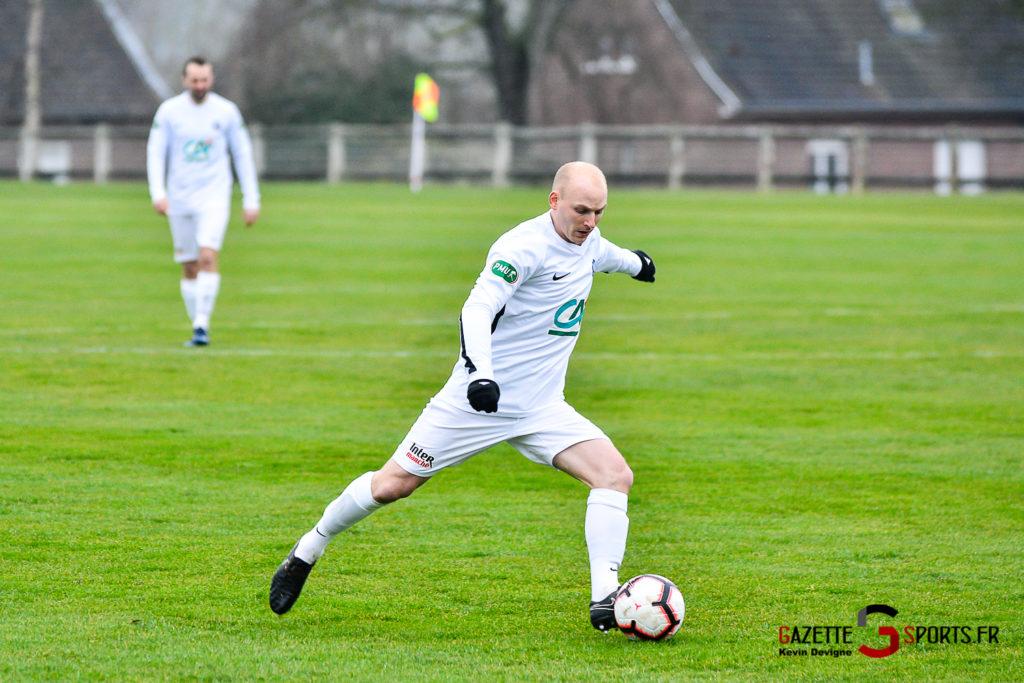 Football Cdf Longueau V Cambrai Kevin Devigne Gazettesports 11