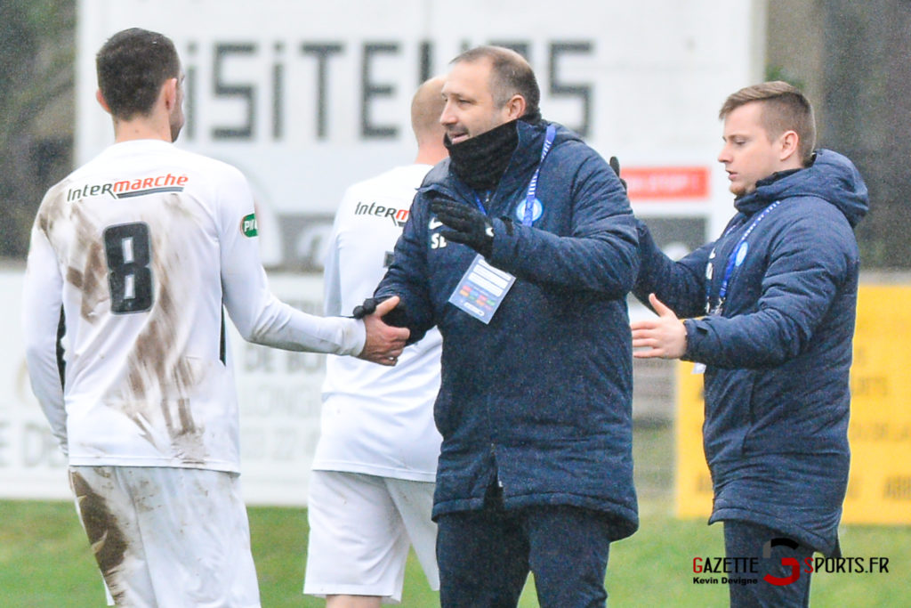 Football Cdf Longueau V Cambrai Kevin Devigne Gazettesports 110