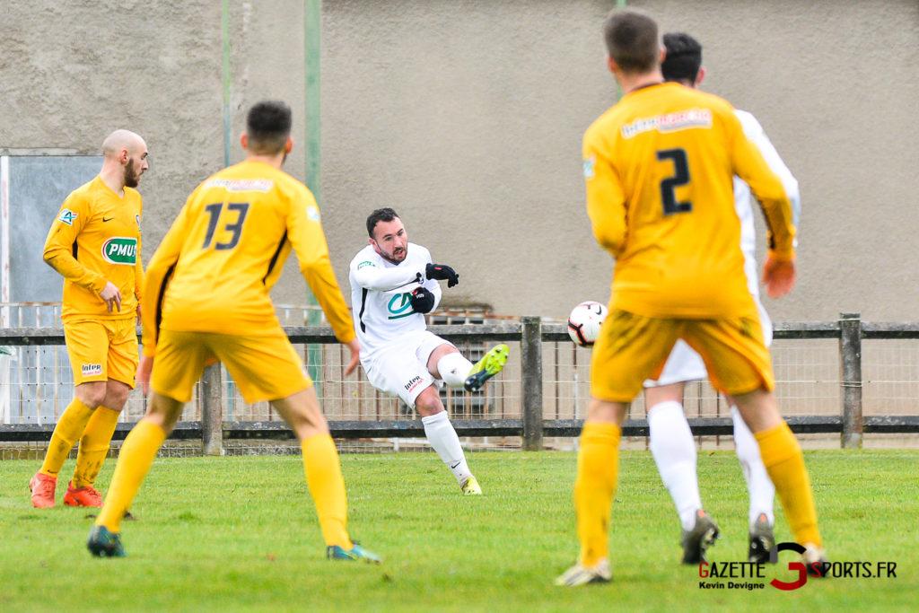 Football Cdf Longueau V Cambrai Kevin Devigne Gazettesports 111