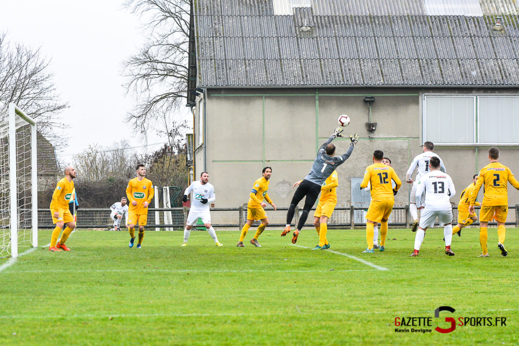 Football Cdf Longueau V Cambrai Kevin Devigne Gazettesports 112