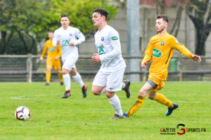 Football Cdf Longueau V Cambrai Kevin Devigne Gazettesports 113