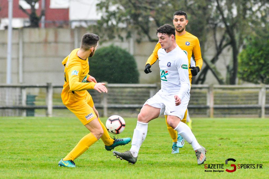 Football Cdf Longueau V Cambrai Kevin Devigne Gazettesports 114