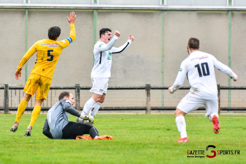 Football Cdf Longueau V Cambrai Kevin Devigne Gazettesports 116