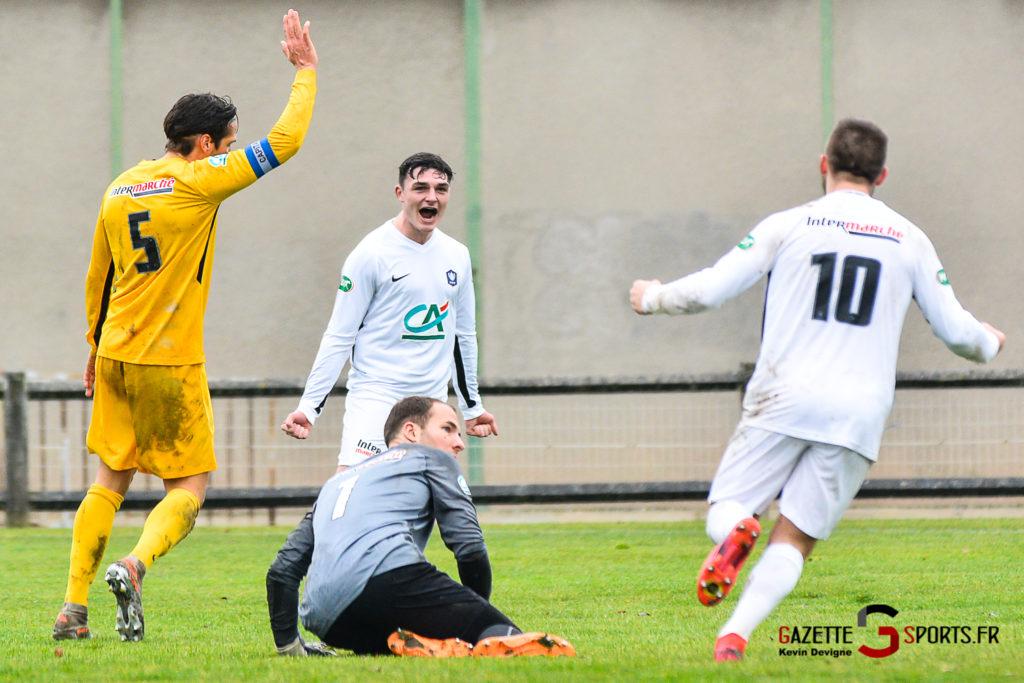 Football Cdf Longueau V Cambrai Kevin Devigne Gazettesports 117