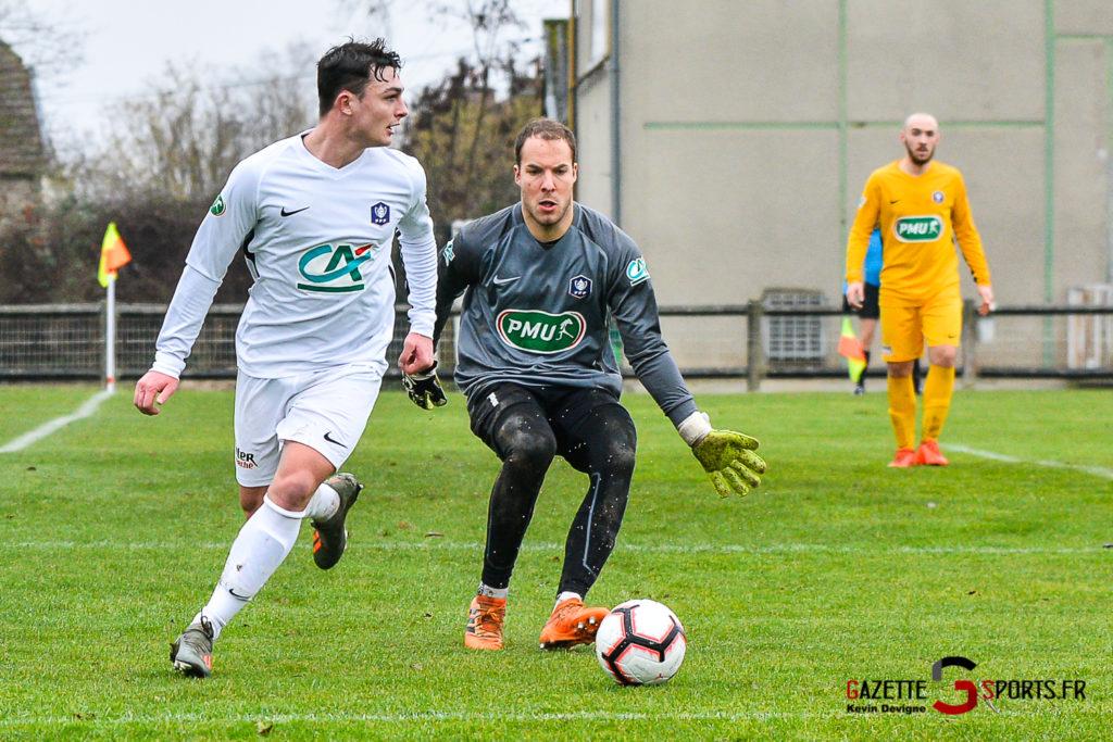 Football Cdf Longueau V Cambrai Kevin Devigne Gazettesports 119