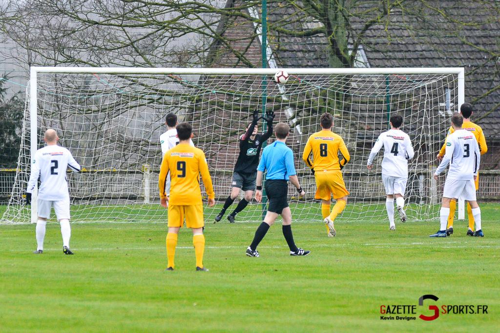 Football Cdf Longueau V Cambrai Kevin Devigne Gazettesports 12
