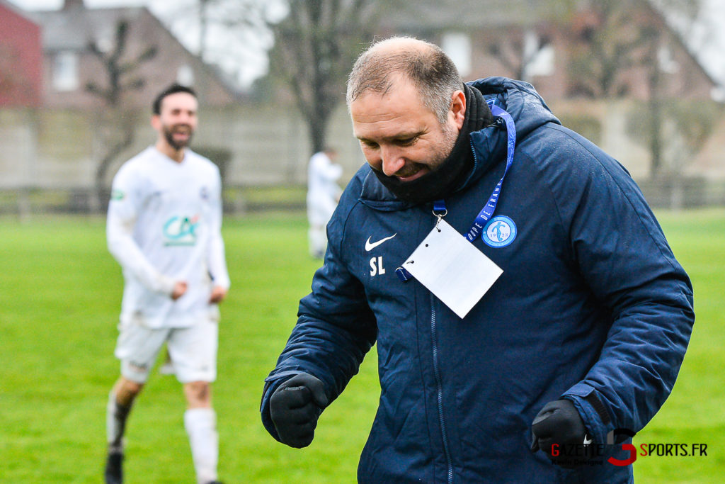 Football Cdf Longueau V Cambrai Kevin Devigne Gazettesports 121