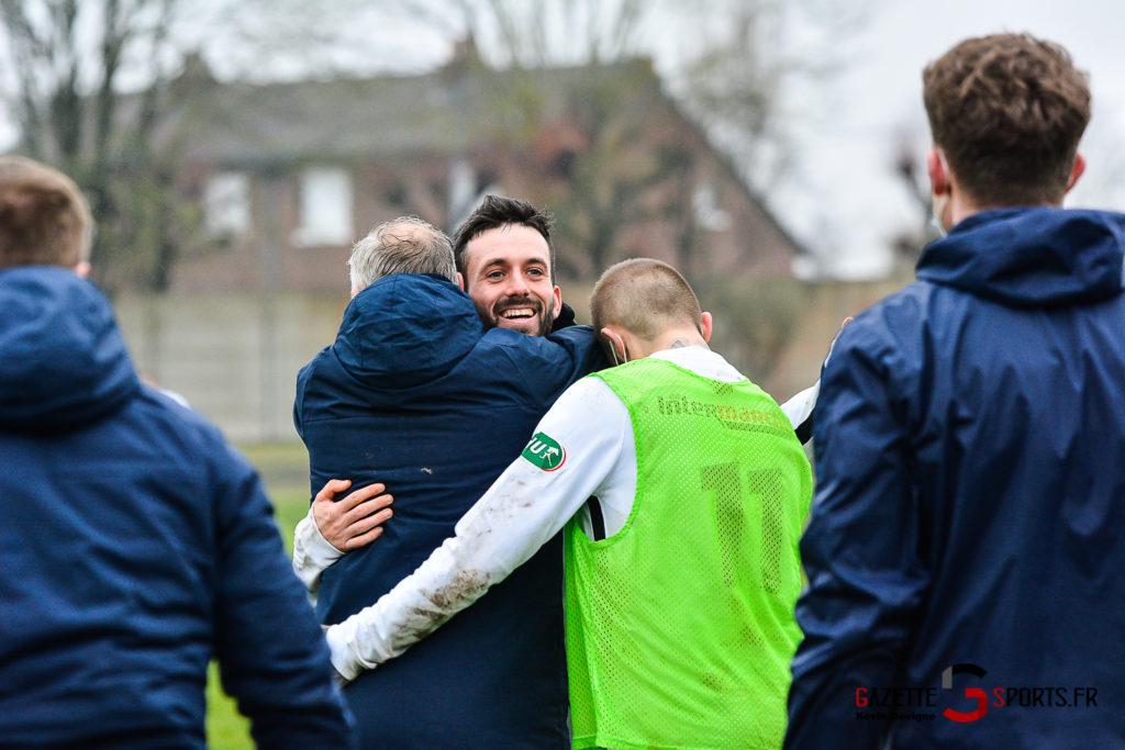 Football Cdf Longueau V Cambrai Kevin Devigne Gazettesports 123