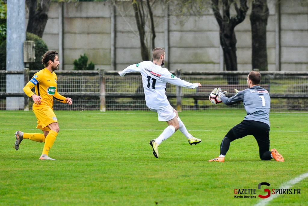 Football Cdf Longueau V Cambrai Kevin Devigne Gazettesports 13