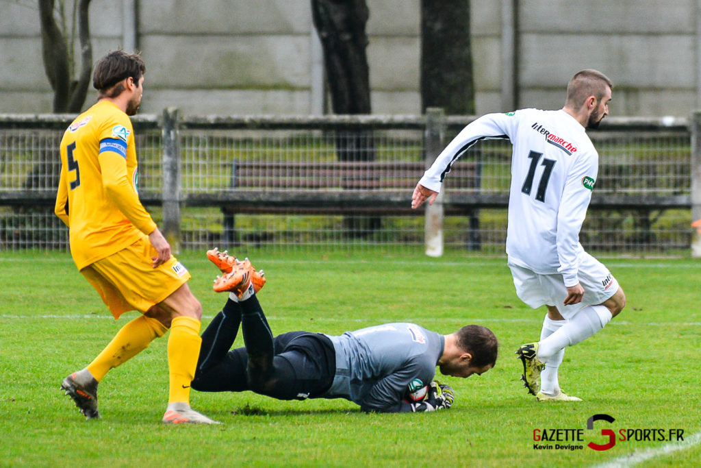 Football Cdf Longueau V Cambrai Kevin Devigne Gazettesports 14