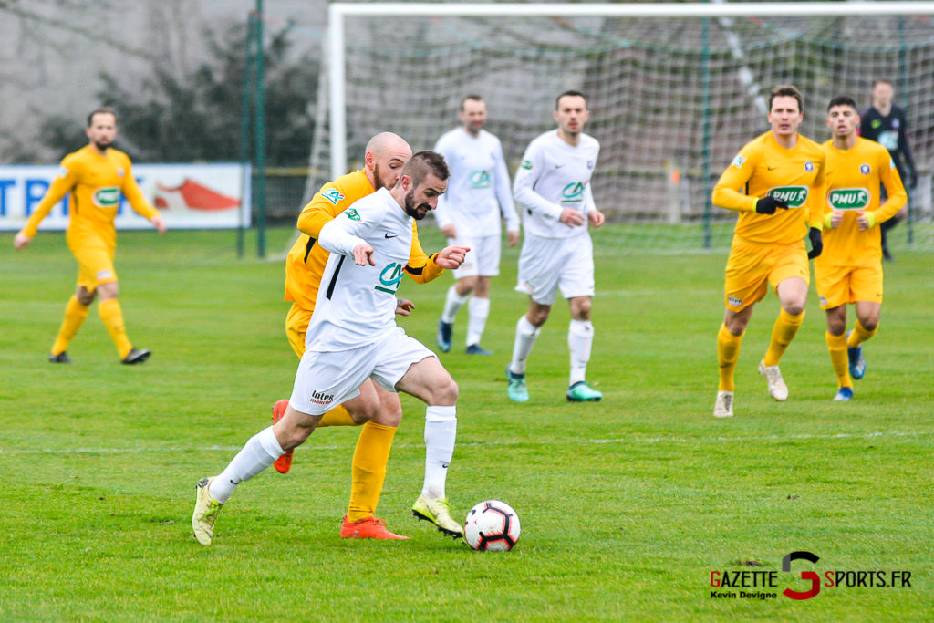 Football Cdf Longueau V Cambrai Kevin Devigne Gazettesports 15