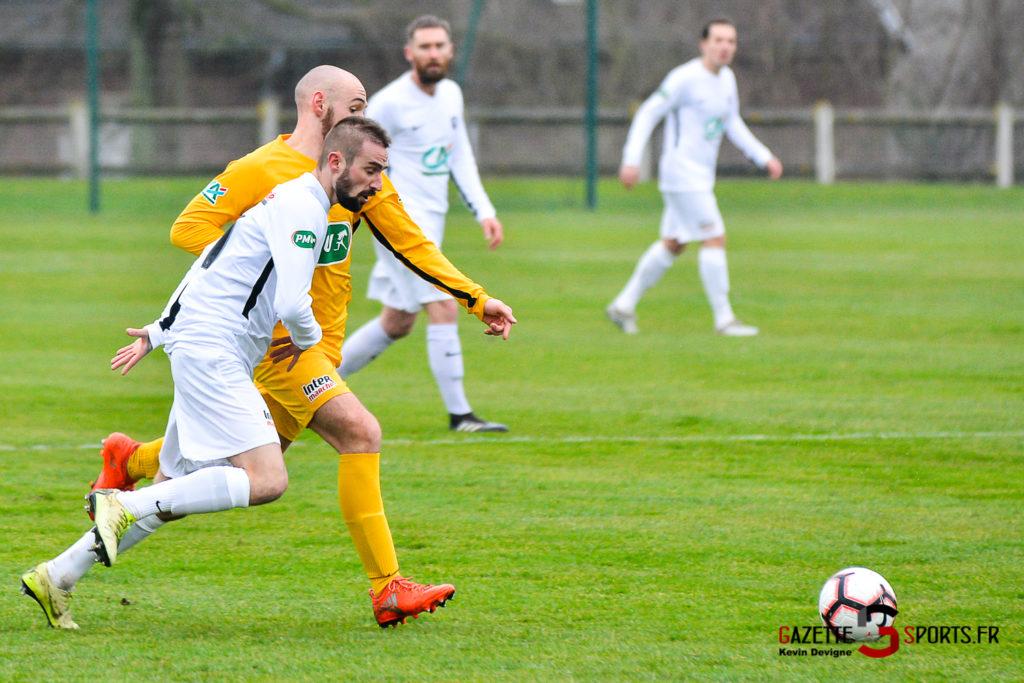 Football Cdf Longueau V Cambrai Kevin Devigne Gazettesports 16