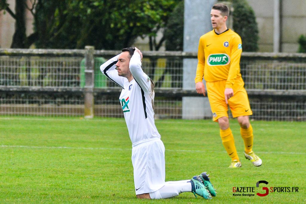 Football Cdf Longueau V Cambrai Kevin Devigne Gazettesports 19