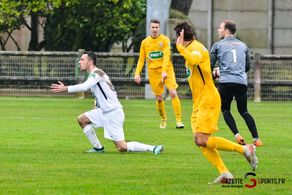 Football Cdf Longueau V Cambrai Kevin Devigne Gazettesports 20