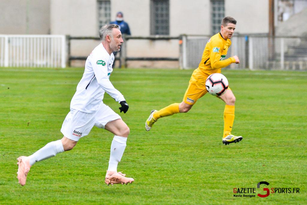 Football Cdf Longueau V Cambrai Kevin Devigne Gazettesports 21