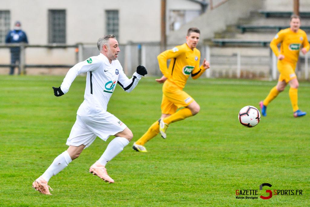 Football Cdf Longueau V Cambrai Kevin Devigne Gazettesports 22