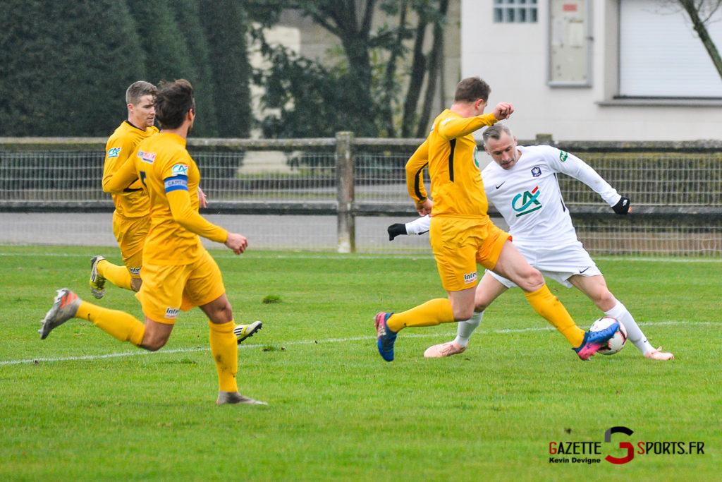 Football Cdf Longueau V Cambrai Kevin Devigne Gazettesports 25