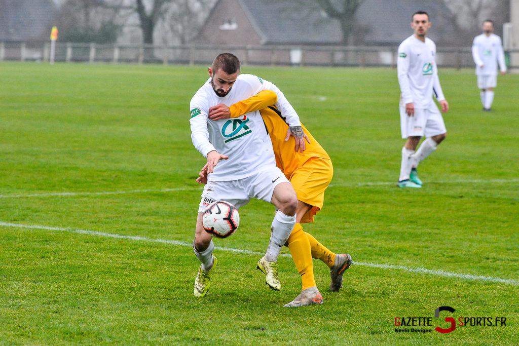 Football Cdf Longueau V Cambrai Kevin Devigne Gazettesports 27