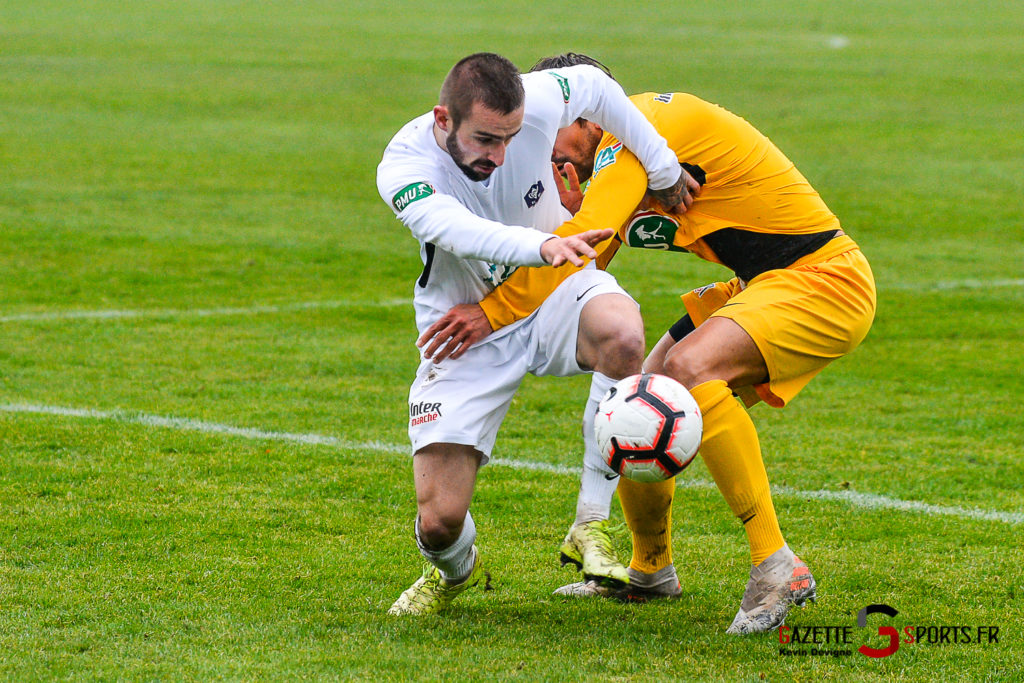 Football Cdf Longueau V Cambrai Kevin Devigne Gazettesports 28