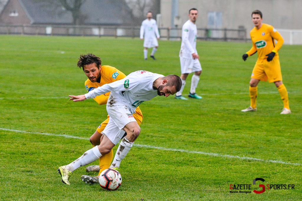 Football Cdf Longueau V Cambrai Kevin Devigne Gazettesports 29