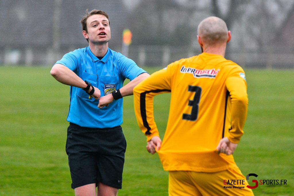 Football Cdf Longueau V Cambrai Kevin Devigne Gazettesports 30