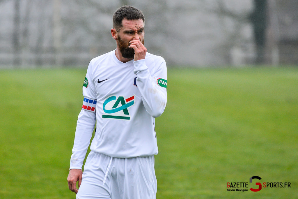 Football Cdf Longueau V Cambrai Kevin Devigne Gazettesports 32