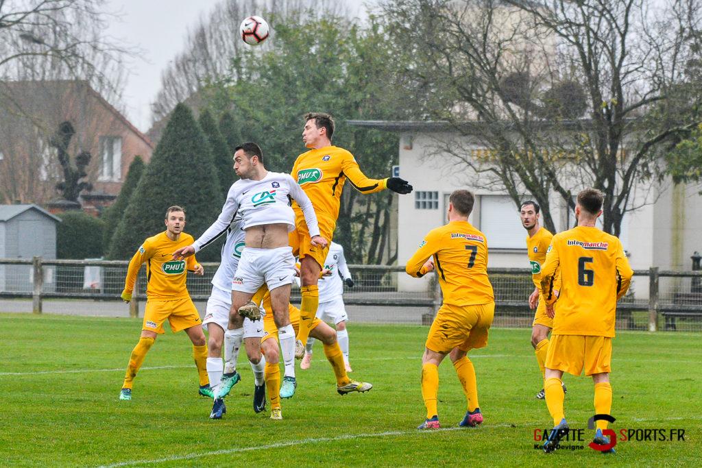 Football Cdf Longueau V Cambrai Kevin Devigne Gazettesports 33