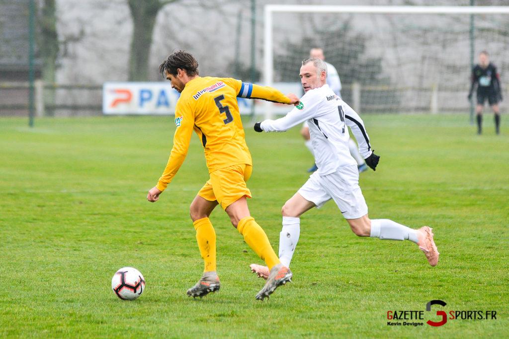 Football Cdf Longueau V Cambrai Kevin Devigne Gazettesports 35