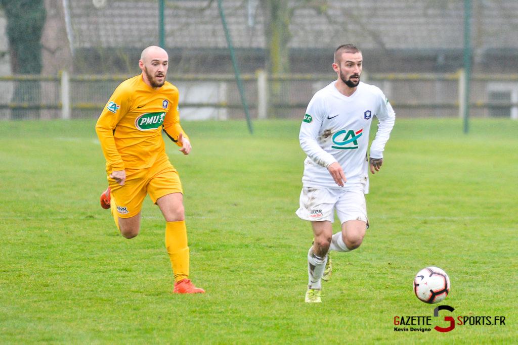 Football Cdf Longueau V Cambrai Kevin Devigne Gazettesports 36