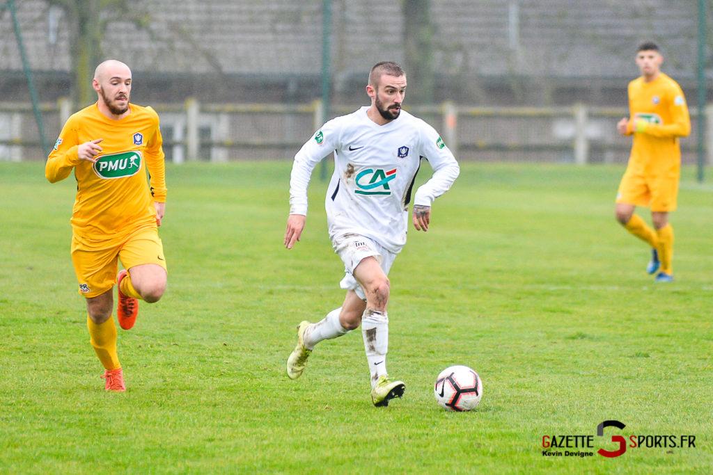Football Cdf Longueau V Cambrai Kevin Devigne Gazettesports 37