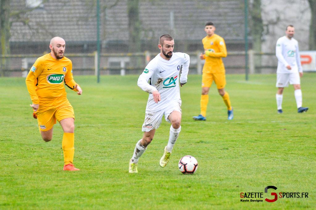 Football Cdf Longueau V Cambrai Kevin Devigne Gazettesports 38