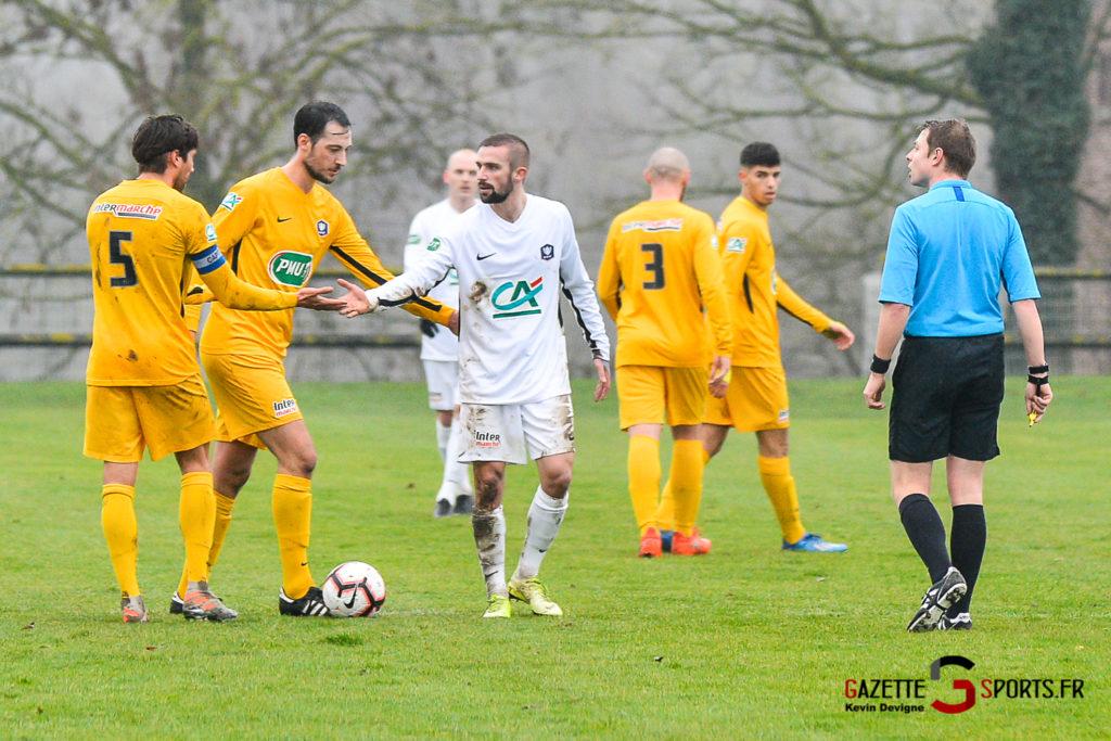 Football Cdf Longueau V Cambrai Kevin Devigne Gazettesports 40