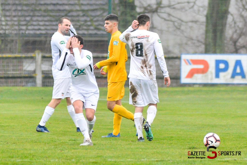 Football Cdf Longueau V Cambrai Kevin Devigne Gazettesports 41